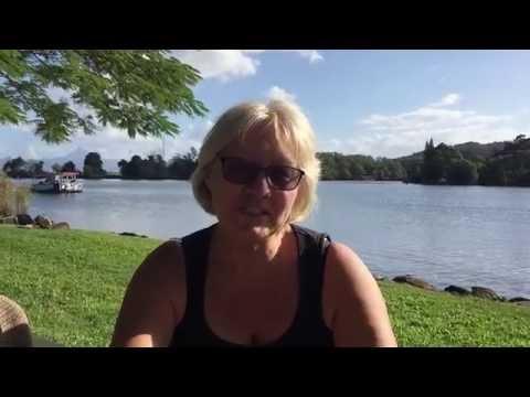 Essential Health Pure Essential Oils ~ Sandra Testimonial