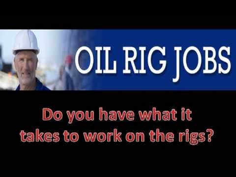 Roustabout jobs in north dakota | oil rig jobs | roughneck jobs | entry level oil rig jobs