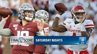 Washington State-Houston football game preview