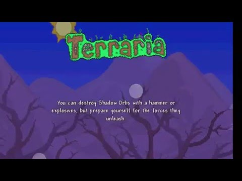 How to download Terraria maps iOS 1.2.4