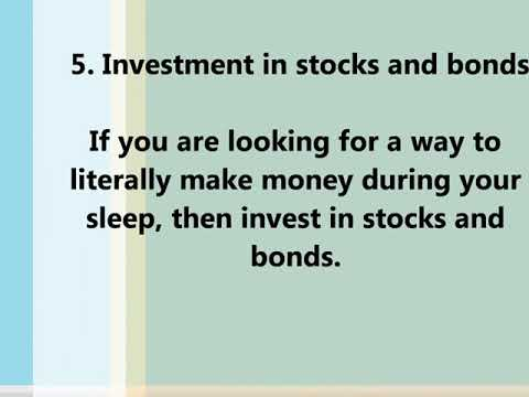 Top 10 Low Capital High Yield Cash Cow Business Ideas