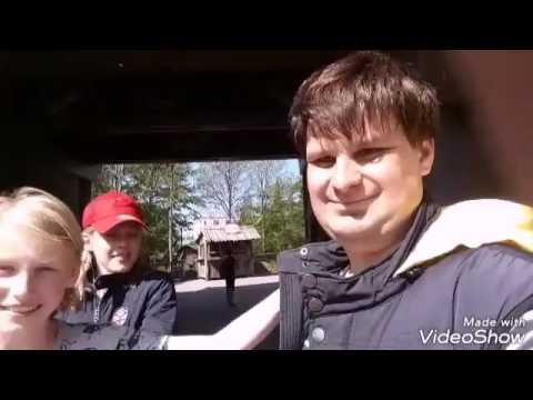 Ny Vloggvideo från Liseberg