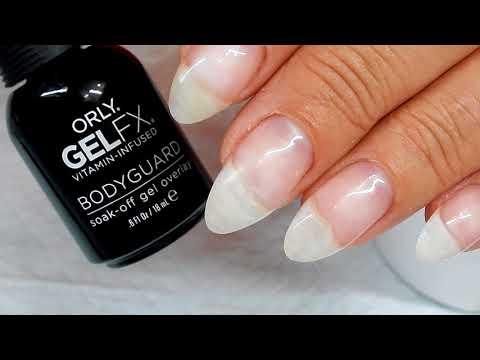 Natural Nail Talk  - Orley GELFX - Thumb Injury - What Polgels are Next !