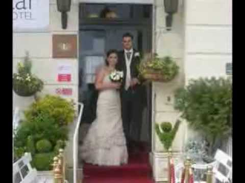Weddings at the Giltar Hotel, Tenby, Pembrokeshire