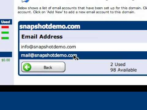 Using the Autoresponder feature with your Church email
