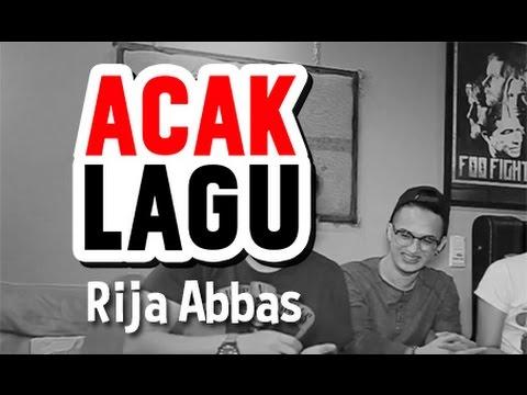 Dilema Batu Akik Acak Lagu feat Rija Abbas