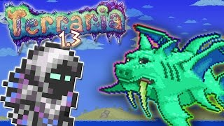 Downloadterraria Pc Duke Fishron Rematch Master Ninja Gear