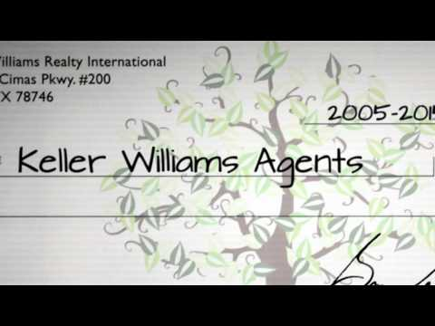 How to have a great real estate career with Keller Williams.