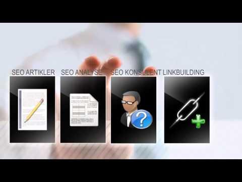 Vi tilbyder god og billig SEO - Linkbuilding der virker!