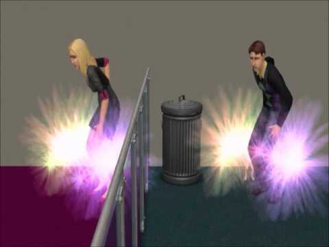 Sims 2- How to Make a Teen Sim Pregnant