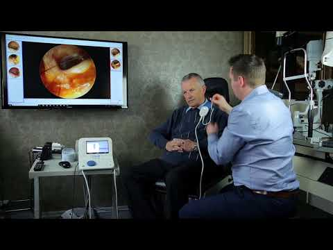 Hearing Test in Bangor | Ear Wax Removal | Thompson Hearing Services