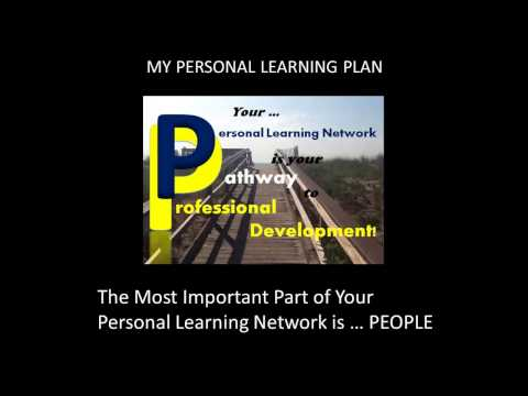 My Personal Learning Plan - Keeping up With Ed Tech