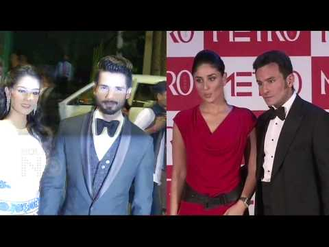 Xxx Mp4 Shahid Kapoor Kangana Ranaut Saif Ali Khan HOT SCENES From Rangoon Official Trailer 3gp Sex