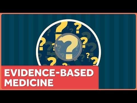 The Ups and Downs of Evidence Based Medicine