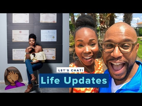 LIFE UPDATES | Discrimination at Work | Fake Friends | Finding Parents | Too Busy for Relationship?!