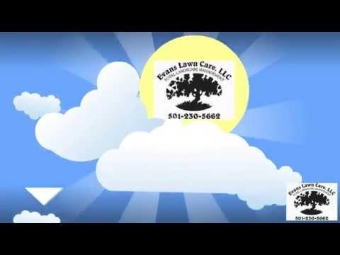 Conway Arkansas Best Landscaping Contractor