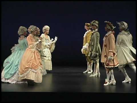 How to Dance Through Time: The Elegance of Baroque | A preview