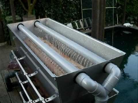 Bakki Shower Homemade