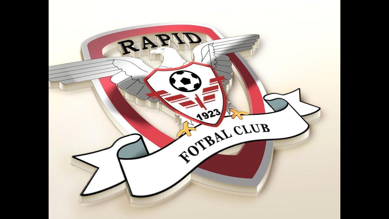 Istoria Rapidului 1923 - 2013
