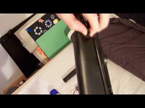 JG MP5A4 Review