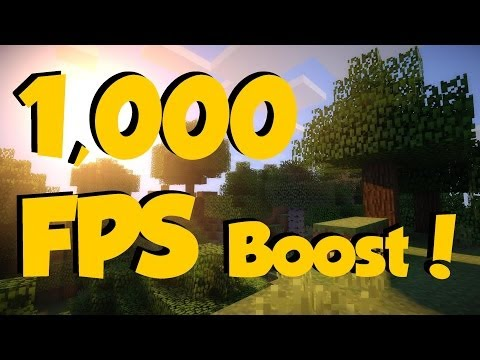 How To Improve FPS In Minecraft 1.7.10