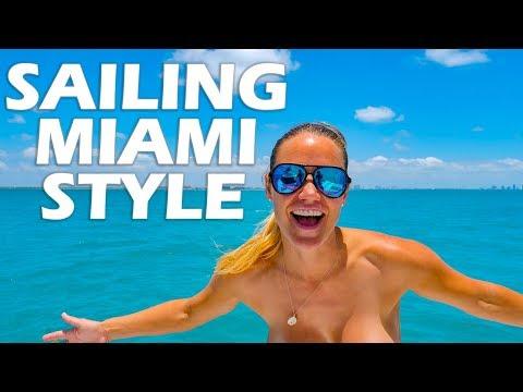 Xxx Mp4 Sailing Miami Style S4 E07 3gp Sex
