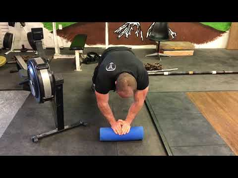 Movement Library: Rolling Tricep Push UPS
