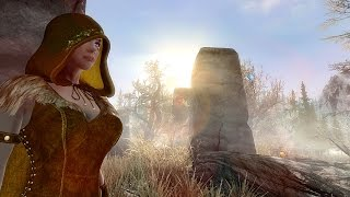 Skyrim Special Edition Xbox One: Part 13 – Ashara Dimonized Dress