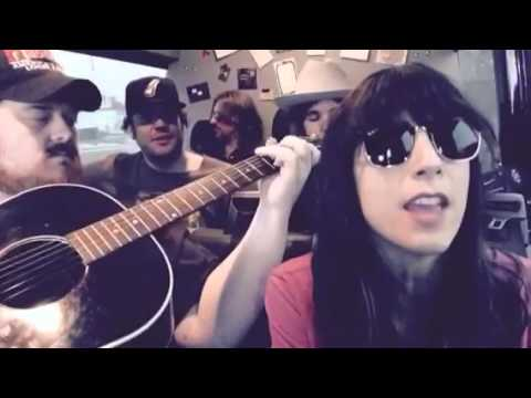 The Kinks - Picture Book - Cover by Nicki Bluhm and The Gramblers - Van Session 30