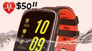Smartwatch for $50?