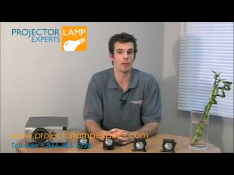 How To Get The Most From Your Projector Lamp