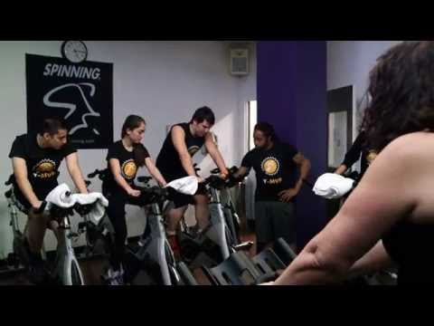 Y-MVP: Motivating teens to increase levels of Moderate to Vigorous Physical Activity