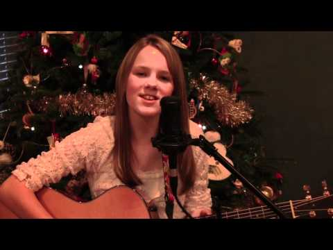 Up on the Housetop/Santa Claus is Coming to Town - Josie