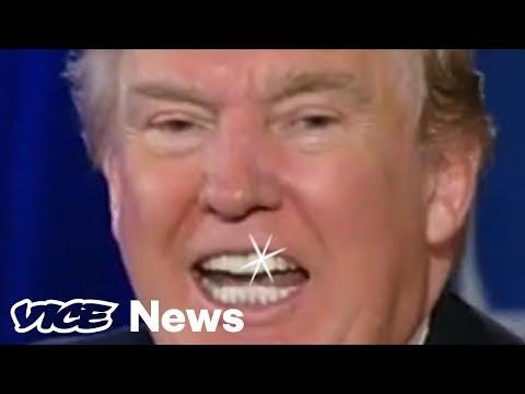 Donald Trump Is Mr. Clean