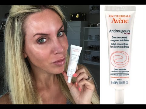 Broken Capillaries & Skin Redness? A Skincare Product that Works!