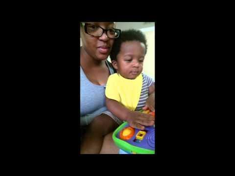 DESTRUCTIVE CHILD - Aug. 8-9, 2014 - TheInfertileFiles