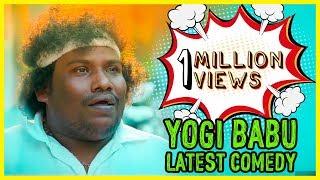 Download Yogi Babu Latest Comedy | Remo | Pokkiri Raja | Tamil Comedy Scenes Video