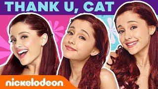 Thank U, Cat! Ft. Ariana Grande | Nick