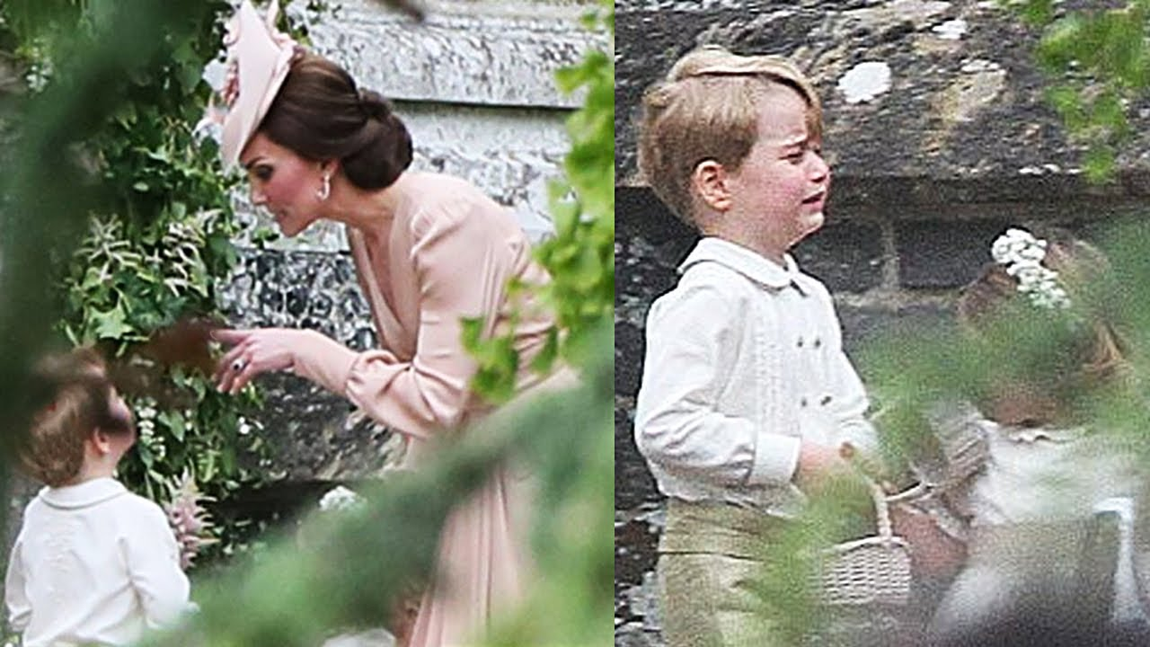This Is Why You Will Never Want to Be Born Into a Royal Family