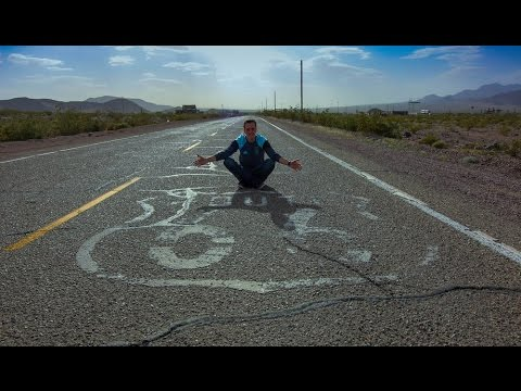 The famous Route 66! | VLOG #16