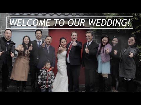 WE GOT MARRIED!!! 2017.01.09