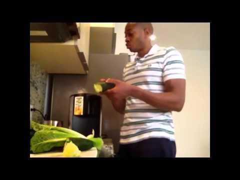 Juiceable Salad Juice Recipe Tips