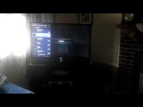 Stream Pandora on your Smart TV.