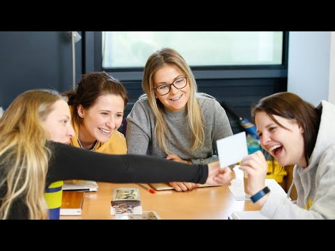 BEd Primary Education with QTS at Hertfordshire