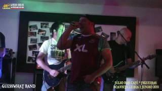 Guesswhat Band-jÚlio Bar CafÉ 1
