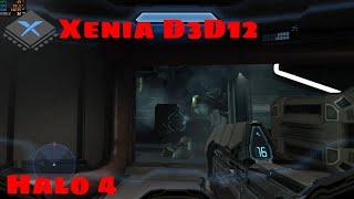 Xenia Halo 4 Videos - 9tube tv