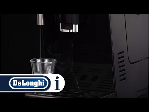 Tips for a hotter Coffee from Your De'Longhi Autentica ETAM 29.510.SB Coffee Machine