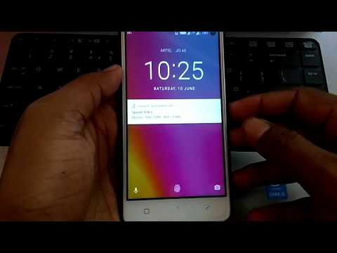 How to open recovery mode in Lenovo k6 Power and How to Reset  factory data in Lenovo k6 Power