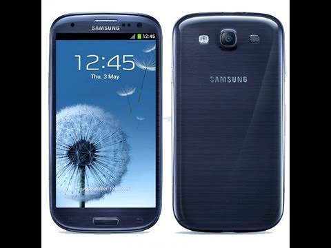 [FREE] Samsung Galaxy SIII S-3 GIVEAWAY Starts NOW! FREE!