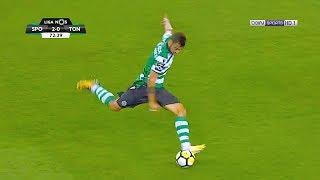 Bruno Fernandes Top 30 Screamer Goals
